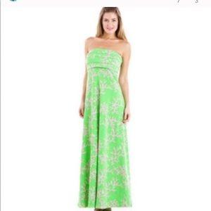 Lilly Pulitzer Petula Maxi Dress